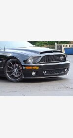 2009 Ford Mustang Shelby GT500 for sale 101367290