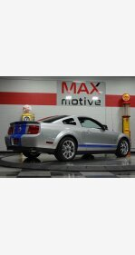 2009 Ford Mustang Shelby GT500 Coupe for sale 101373202