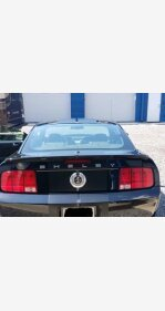 2009 Ford Mustang Shelby GT500 Coupe for sale 101374159