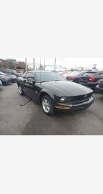 2009 Ford Mustang for sale 101377575