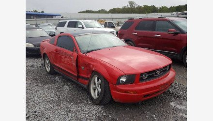 2009 Ford Mustang Coupe for sale 101379118