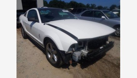 2009 Ford Mustang Coupe for sale 101379830