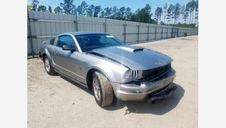 2009 Ford Mustang Coupe for sale 101382959