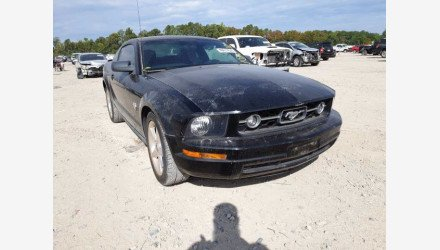 2009 Ford Mustang Coupe for sale 101383053