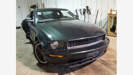 2009 Ford Mustang GT Coupe for sale 101384187