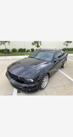 2009 Ford Mustang for sale 101386204