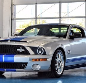 2009 Ford Mustang for sale 101387099
