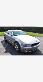 2009 Ford Mustang GT Coupe for sale 101389550