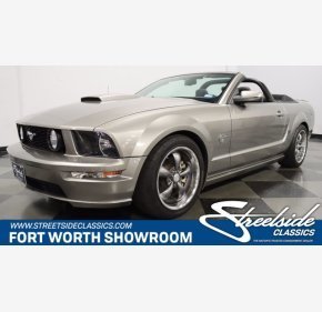 2009 Ford Mustang for sale 101395727