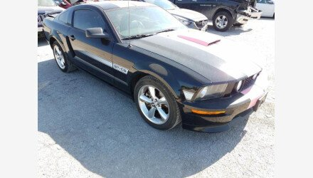 2009 Ford Mustang GT Coupe for sale 101396337