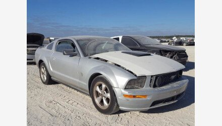 2009 Ford Mustang Coupe for sale 101411234