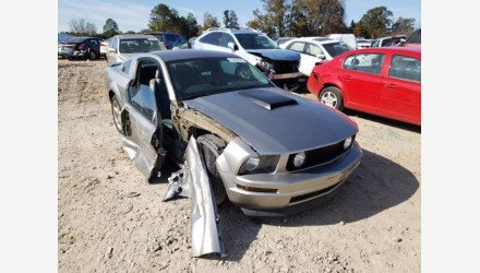 2009 Ford Mustang Coupe for sale 101415627