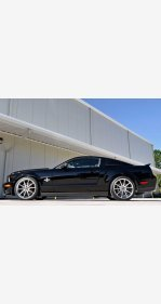 2009 Ford Mustang for sale 101425416