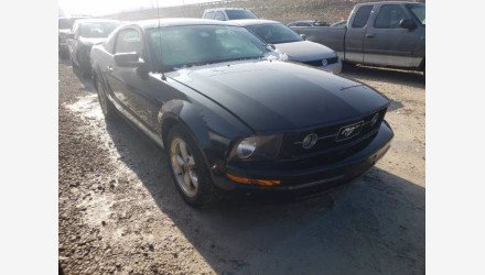 2009 Ford Mustang Coupe for sale 101437803