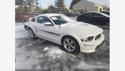 2009 Ford Mustang GT Coupe for sale 101438835