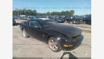 2009 Ford Mustang GT Coupe for sale 101441423