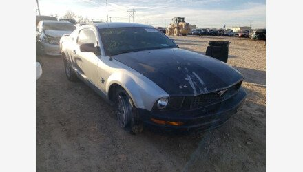 2009 Ford Mustang Coupe for sale 101442045