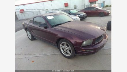 2009 Ford Mustang Coupe for sale 101453978
