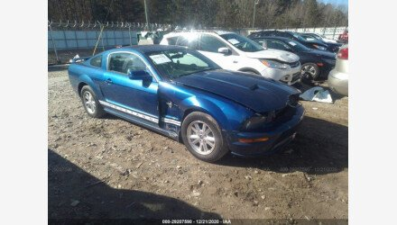 2009 Ford Mustang Coupe for sale 101455970