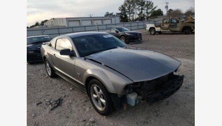2009 Ford Mustang Coupe for sale 101459984