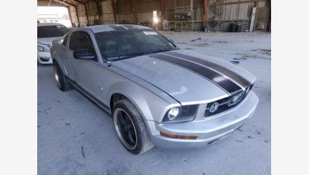 2009 Ford Mustang Coupe for sale 101461679