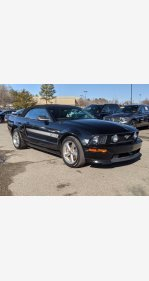 2009 Ford Mustang GT for sale 101462938