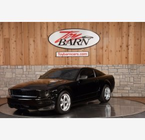 2009 Ford Mustang for sale 101463521