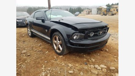 2009 Ford Mustang Coupe for sale 101463998