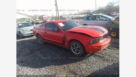 2009 Ford Mustang Coupe for sale 101464758