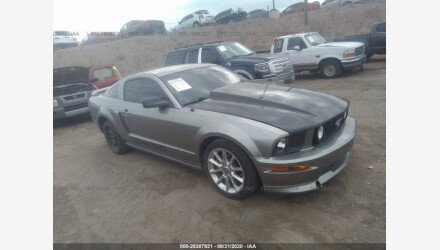 2009 Ford Mustang GT Coupe for sale 101464762