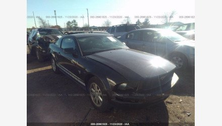 2009 Ford Mustang Coupe for sale 101465160