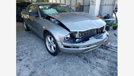 2009 Ford Mustang Coupe for sale 101465825