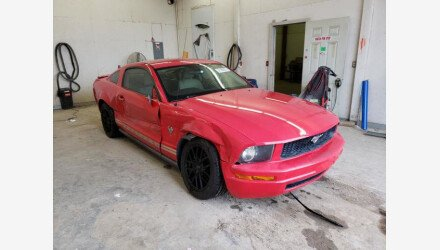 2009 Ford Mustang Coupe for sale 101466654