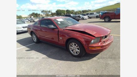 2009 Ford Mustang Coupe for sale 101480534