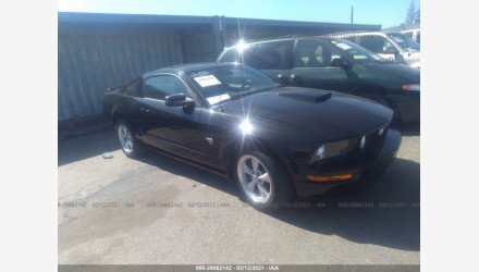 2009 Ford Mustang GT Coupe for sale 101482666