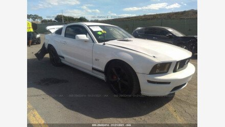 2009 Ford Mustang Coupe for sale 101483665