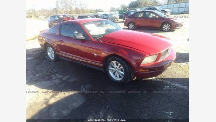 2009 Ford Mustang Coupe for sale 101487730