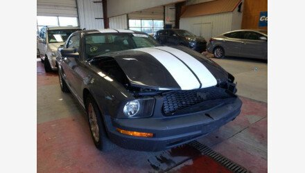 2009 Ford Mustang Coupe for sale 101489730