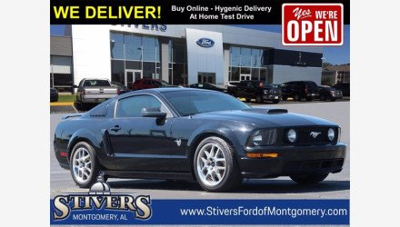 2009 Ford Mustang GT for sale 101492206