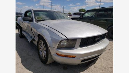 2009 Ford Mustang Coupe for sale 101493262