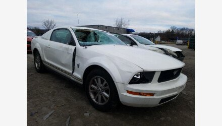 2009 Ford Mustang Coupe for sale 101495041
