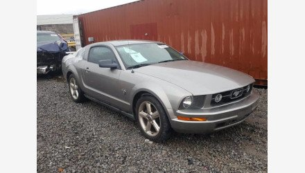 2009 Ford Mustang Coupe for sale 101501489