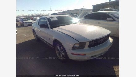 2009 Ford Mustang Coupe for sale 101501555