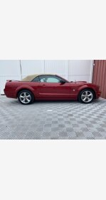 2009 Ford Mustang for sale 101502850
