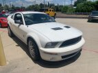 2009 Ford Mustang Shelby GT500 for sale 101538883