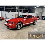 2009 Ford Mustang Shelby GT500 for sale 101555326