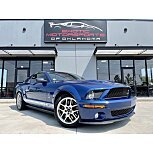 2009 Ford Mustang Shelby GT500 for sale 101595336