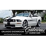 2009 Ford Mustang for sale 101611395