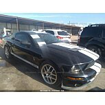 2009 Ford Mustang Shelby GT500 Coupe for sale 101620247