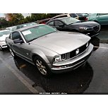 2009 Ford Mustang Coupe for sale 101620252